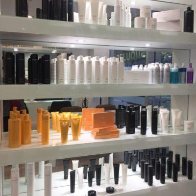 Peluqueria-Rasel-Madrid-Hermosilla-Productos-Belleza