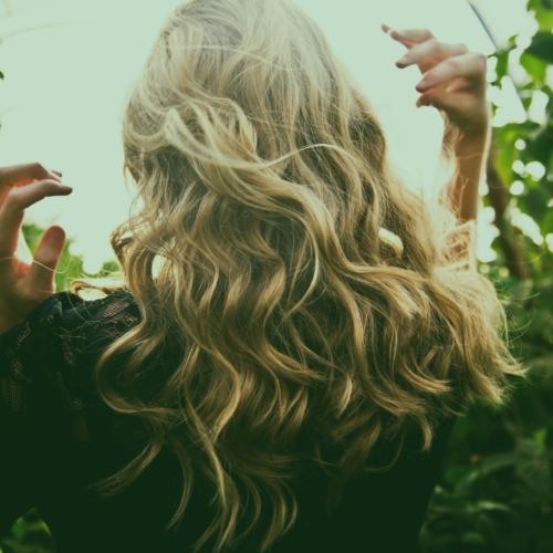 mechas balayage segun tu tono de pelo